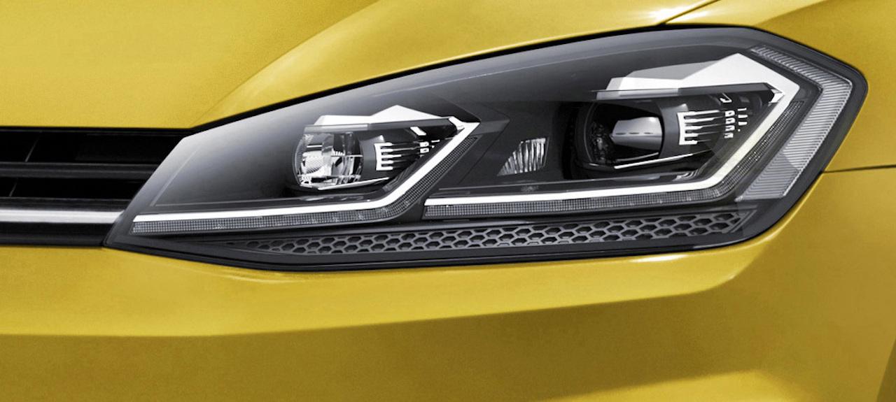 「【新車】ゴルフ・ヴァリアントに人気オプションを満載した特別仕様車「テックシリーズ」が登場」の1枚目の画像