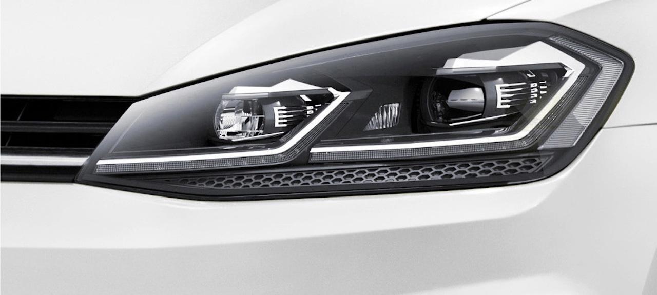 「【新車】ゴルフ・ヴァリアントに人気オプションを満載した特別仕様車「テックシリーズ」が登場」の2枚目の画像