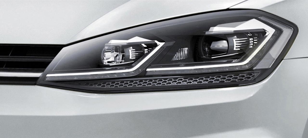 「【新車】ゴルフ・ヴァリアントに人気オプションを満載した特別仕様車「テックシリーズ」が登場」の3枚目の画像