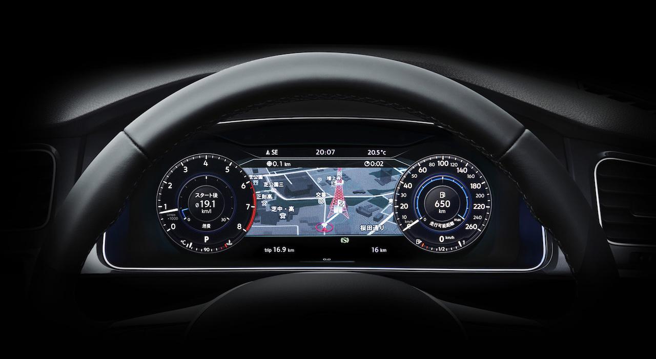 「【新車】ゴルフ・ヴァリアントに人気オプションを満載した特別仕様車「テックシリーズ」が登場」の41枚目の画像