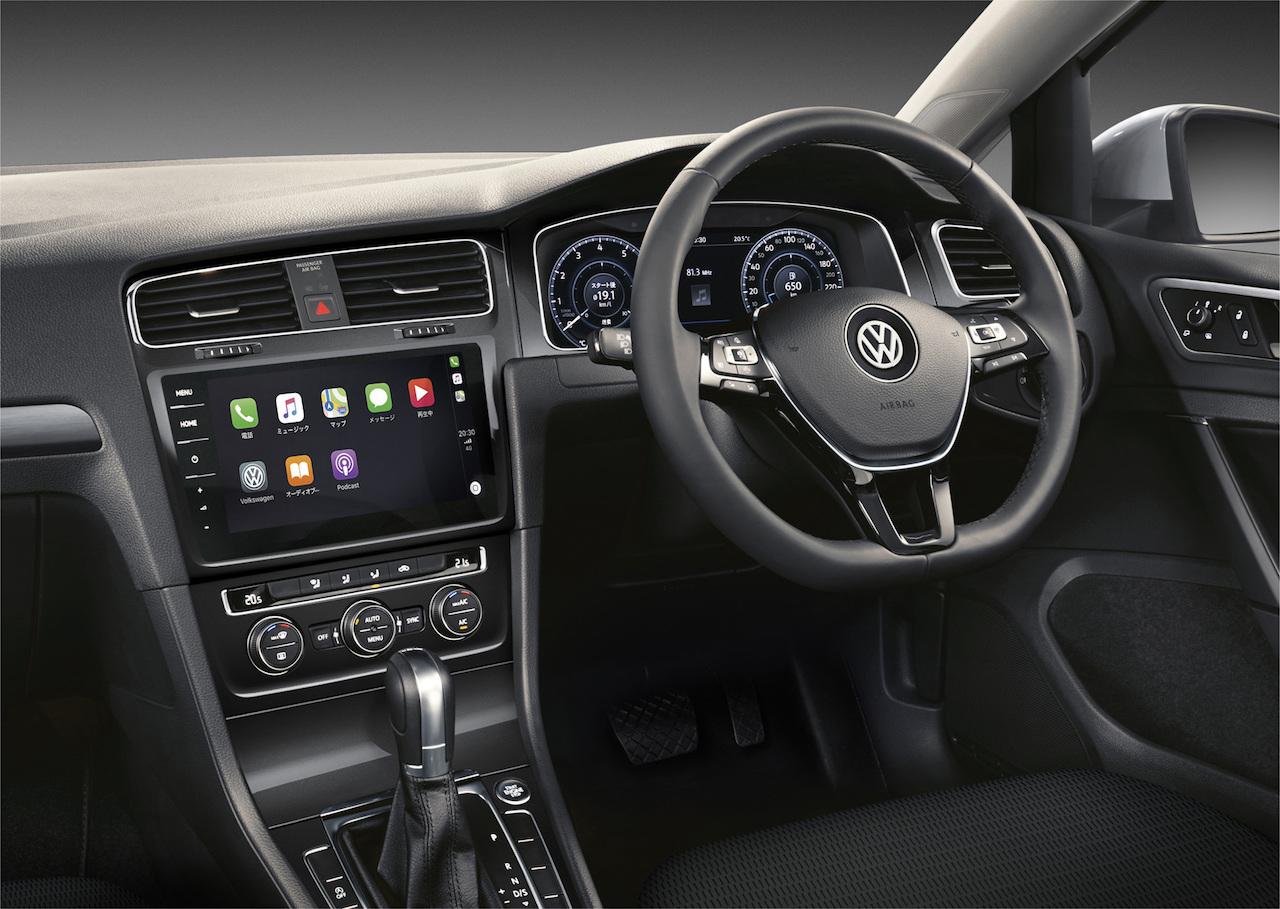 「【新車】ゴルフ・ヴァリアントに人気オプションを満載した特別仕様車「テックシリーズ」が登場」の43枚目の画像