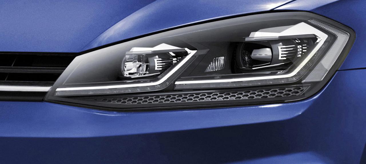 「【新車】ゴルフ・ヴァリアントに人気オプションを満載した特別仕様車「テックシリーズ」が登場」の5枚目の画像