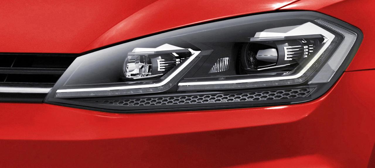 「【新車】ゴルフ・ヴァリアントに人気オプションを満載した特別仕様車「テックシリーズ」が登場」の6枚目の画像
