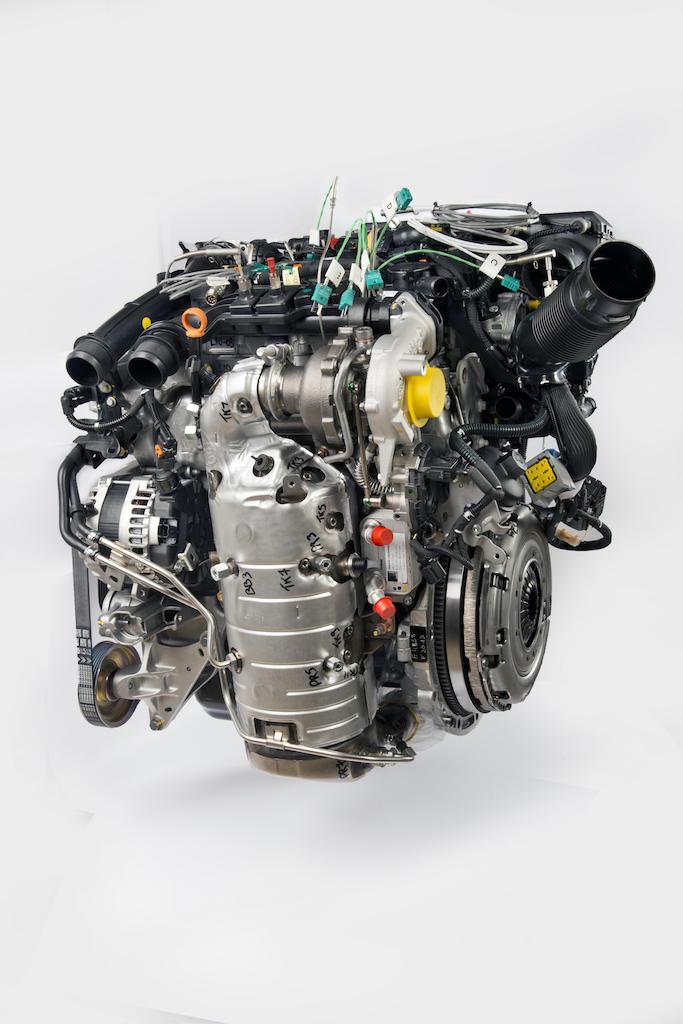 「【新車】プジョー・308が刷新。新型のディーゼルエンジンは1.5Lにダウンサイジングしながら最高出力を10psアップ」の2枚目の画像