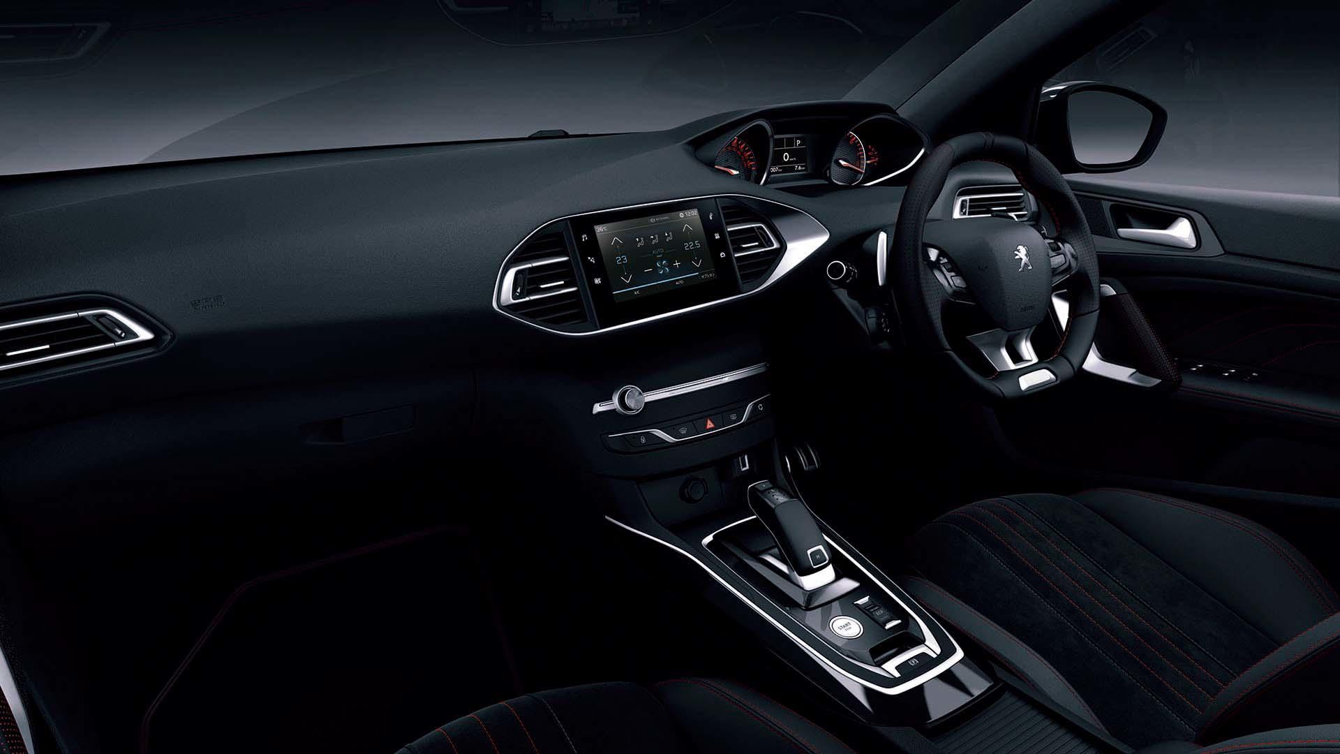 「【新車】プジョー・308が刷新。新型のディーゼルエンジンは1.5Lにダウンサイジングしながら最高出力を10psアップ」の5枚目の画像