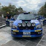 【#スバコミ SUBARU MOTOR SPORT応援プロジェクト】今泉 史の新城ラリー応援REPORT - IMG_4374