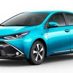 トヨタ自動車の中国市場における「電動化」はパナソニック製バッテリーで - TOYOTA_LEVIN