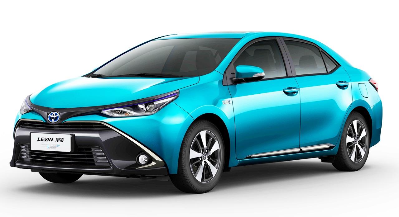 「トヨタ自動車の中国市場における「電動化」はパナソニック製バッテリーで」の3枚目の画像