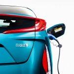 トヨタ自動車の中国市場における「電動化」はパナソニック製バッテリーで - TOYOTA_PRIUS_PHV