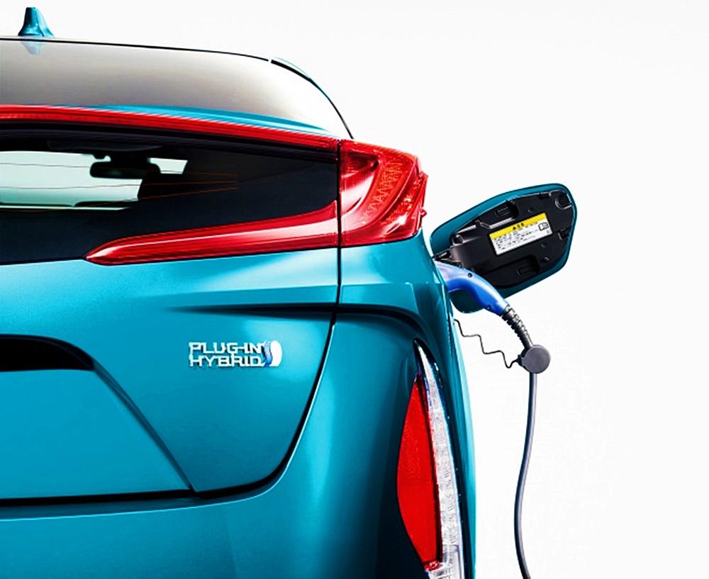 「トヨタ自動車の中国市場における「電動化」はパナソニック製バッテリーで」の2枚目の画像
