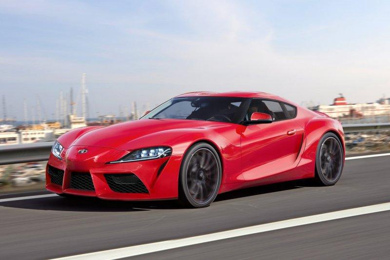トヨタ怒涛の新車ラッシュはスープラから!2021年までに「セリカ」や「MR2」など19車種発売へ