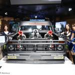 【東京オートサロン2019】東京国際カスタムカーコンテスト2019受賞車を見てきた・ドレスアップカー部門編 - 026