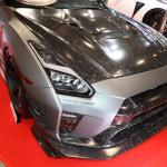【東京オートサロン2019】東京国際カスタムカーコンテスト2019受賞車を見てきた・ドレスアップカー部門編 - 030