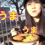 現役女子高生ユーチューバー「椿 明来」ちゃんが東京ミートサロンを美味しくゆるレポ。「肉ニクうまうま~!」 - 2