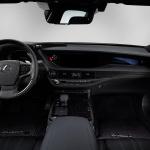 【CES 2019】新型レクサスLSをベースとした自動運転実験車「TRI-P4」を披露 - 20190104_01_06_s