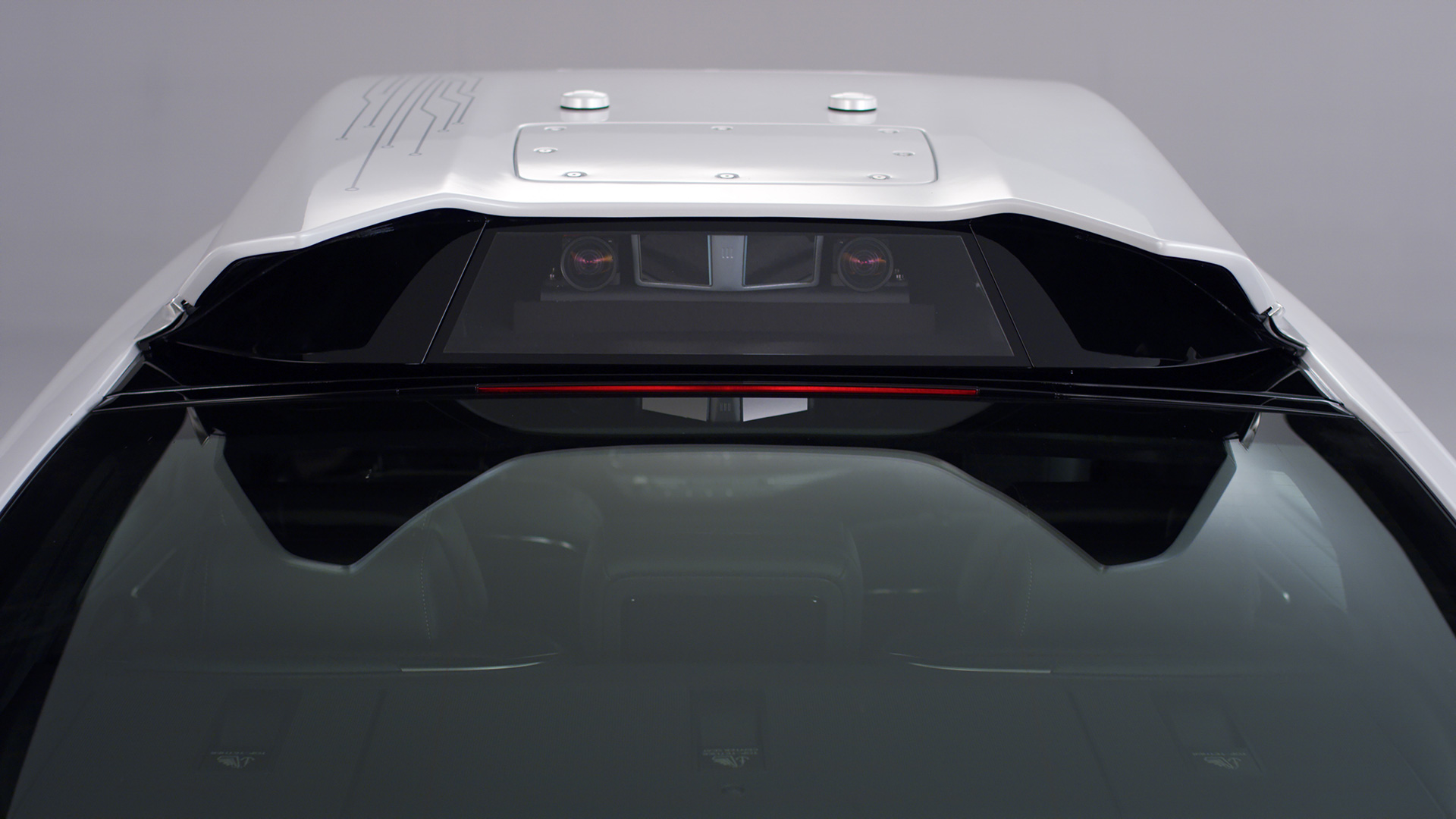 「【CES 2019】新型レクサスLSをベースとした自動運転実験車「TRI-P4」を披露」の7枚目の画像