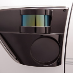 【CES 2019】新型レクサスLSをベースとした自動運転実験車「TRI-P4」を披露 - 20190104_01_10_s