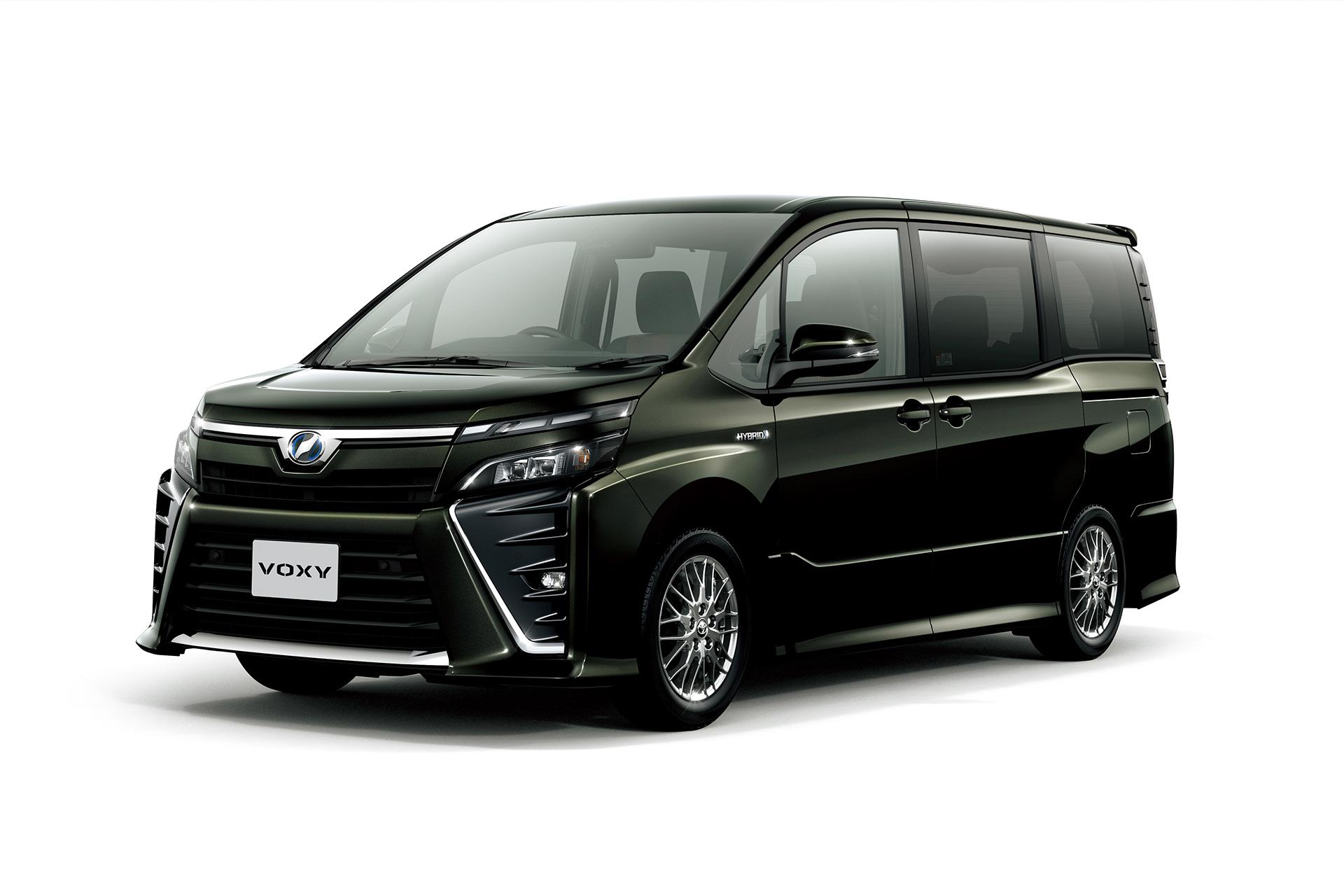 「【新車】トヨタのMクラスミニバン「ヴォクシー」「ノア」「エスクァイア」が先進安全機能を向上」の8枚目の画像