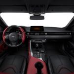 【新車TOYOTA Supra】新型スープラ発表! 日本では春に発売、気になる価格は? - 20190114Toyota Supra_004