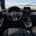 【新車】第5世代に進化したルノー・クリオがフォトデビュー。ハイブリットの登場も予告! - 2019 - Nouvelle Renault CLIO