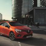 【新車】第5世代に進化したルノー・クリオがフォトデビュー。ハイブリットの登場も予告! - 2019 - Nouvelle Renault TWINGO