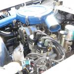 RX-7のご先祖・コスモ スポーツは操作系が独特【JCCAニューイヤーミーティング2019】 - 99コスモ (7)