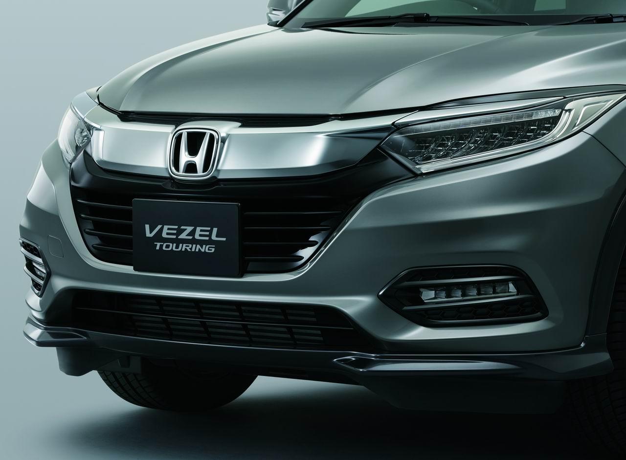「【新車】ホンダ・ヴェゼルに1.5L VTECターボが登場。価格290万3040円の内容は?」の10枚目の画像