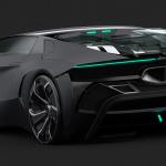 ランボルギーニがコンパクトスーパーカー「Vega」を開発中? 予想CGを入手 - 47eef273988739.5c1c470c3a984