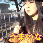 現役女子高生ユーチューバー「椿 明来」ちゃんが東京ミートサロンを美味しくゆるレポ。「肉ニクうまうま~!」 - 6