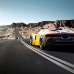 ランボルギーニがコンパクトスーパーカー「Vega」を開発中? 予想CGを入手 - 7aae0a73988739.5c1c470c3a27b