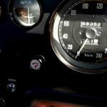 RX-7のご先祖・コスモ スポーツは操作系が独特【JCCAニューイヤーミーティング2019】 - 99コスモ (3)