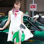 「これは素敵!3人の美女とダイハツ話題のコンパクト【東京オートサロン2019美女めぐり その4】」の17枚目の画像ギャラリーへのリンク