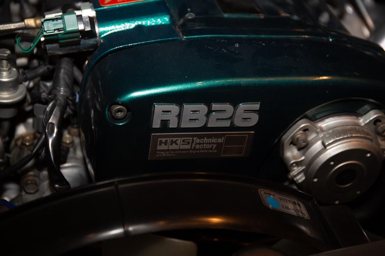 「【東京オートサロン2019】HKS製のコンプリートGT-R「ZERO-R」を知っているか?」の11枚目の画像