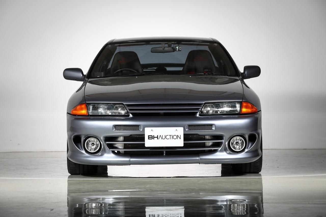 「【東京オートサロン2019】HKS製のコンプリートGT-R「ZERO-R」を知っているか?」の6枚目の画像