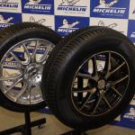 「オールシーズンタイヤではない!? 「雪も走れる夏タイヤ」。ミシュラン クロスクライメートが全国発売開始」の16枚目の画像ギャラリーへのリンク