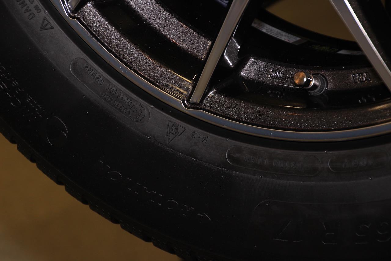 「オールシーズンタイヤではない!? 「雪も走れる夏タイヤ」。ミシュラン クロスクライメートが全国発売開始」の12枚目の画像