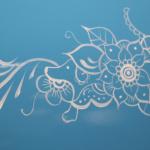 「「はがせるペイント」でクルマのボディにアートペイント。隠されたメッセージに心安らぐ【東京オートサロン2019】」の12枚目の画像ギャラリーへのリンク