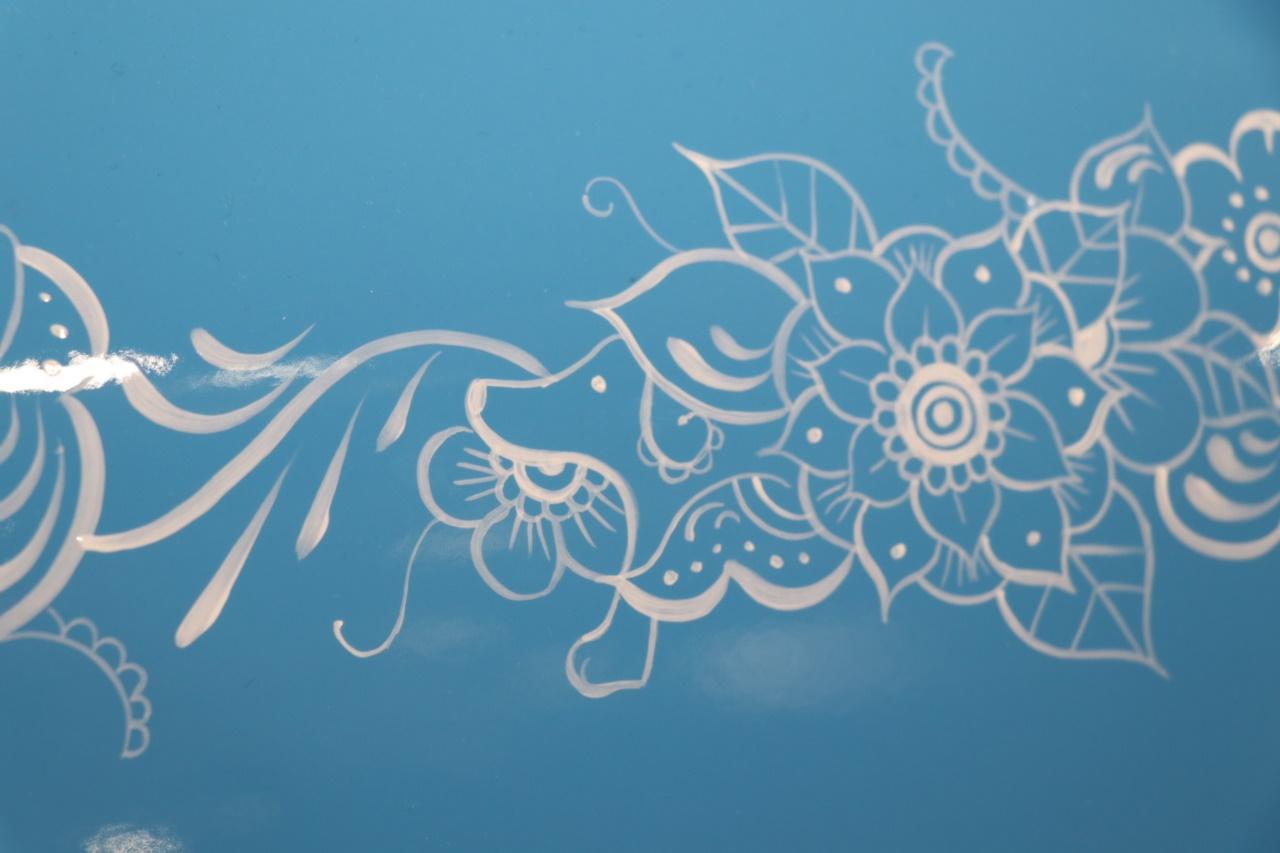 「「はがせるペイント」でクルマのボディにアートペイント。隠されたメッセージに心安らぐ【東京オートサロン2019】」の6枚目の画像