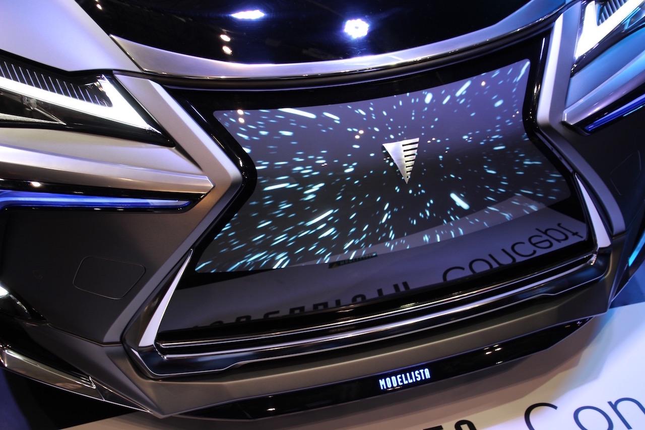「【東京オートサロン2019】モデリスタからコンセプトモデル「UX MODELLISTA CONCEPT」、2列シートミニバンの「MULTI UTILITY」が登場」の12枚目の画像