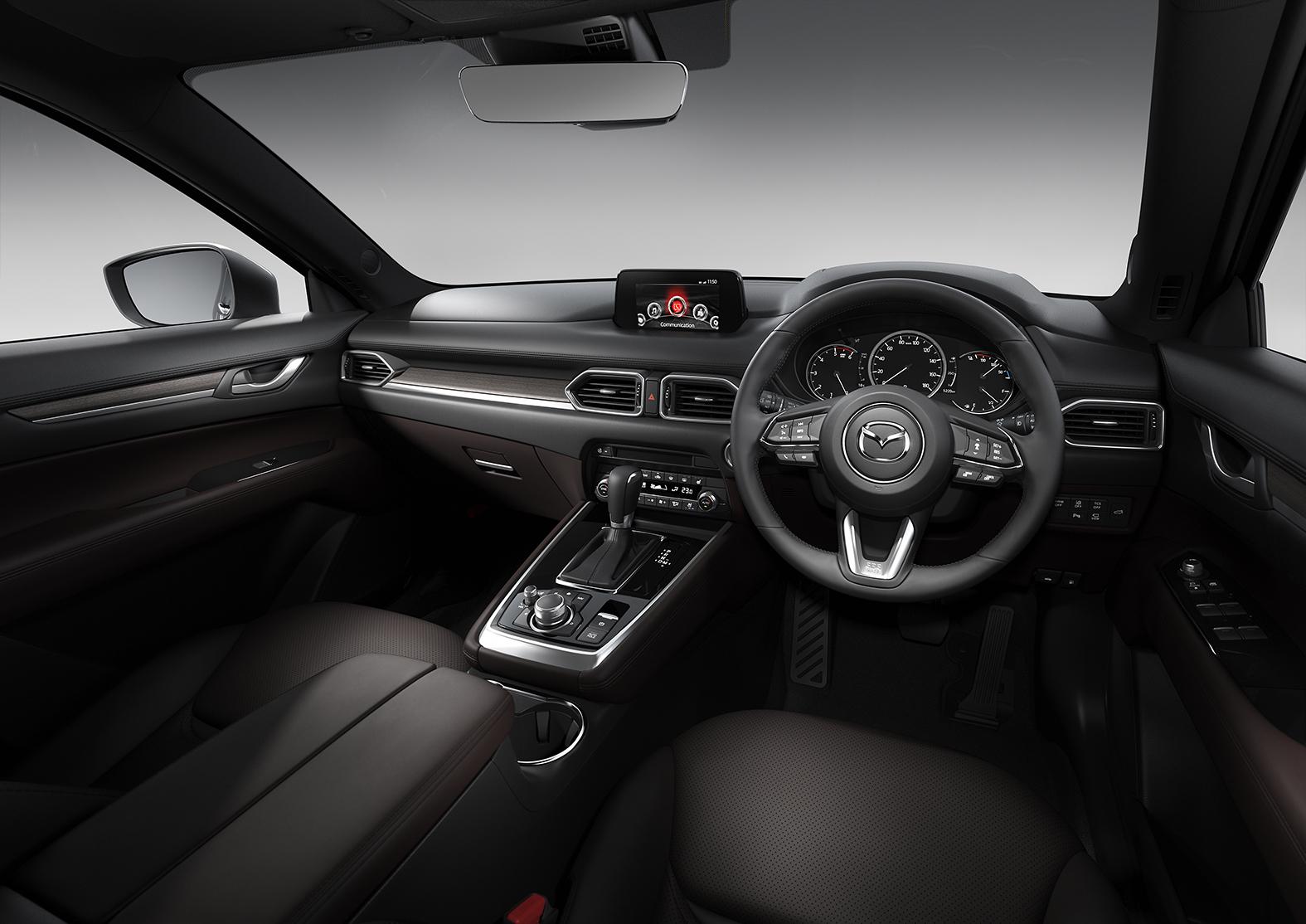 「マツダ・CX-8が2018年の「3列シートSUV」販売台数ナンバー1に。1年で30,679台を販売」の2枚目の画像