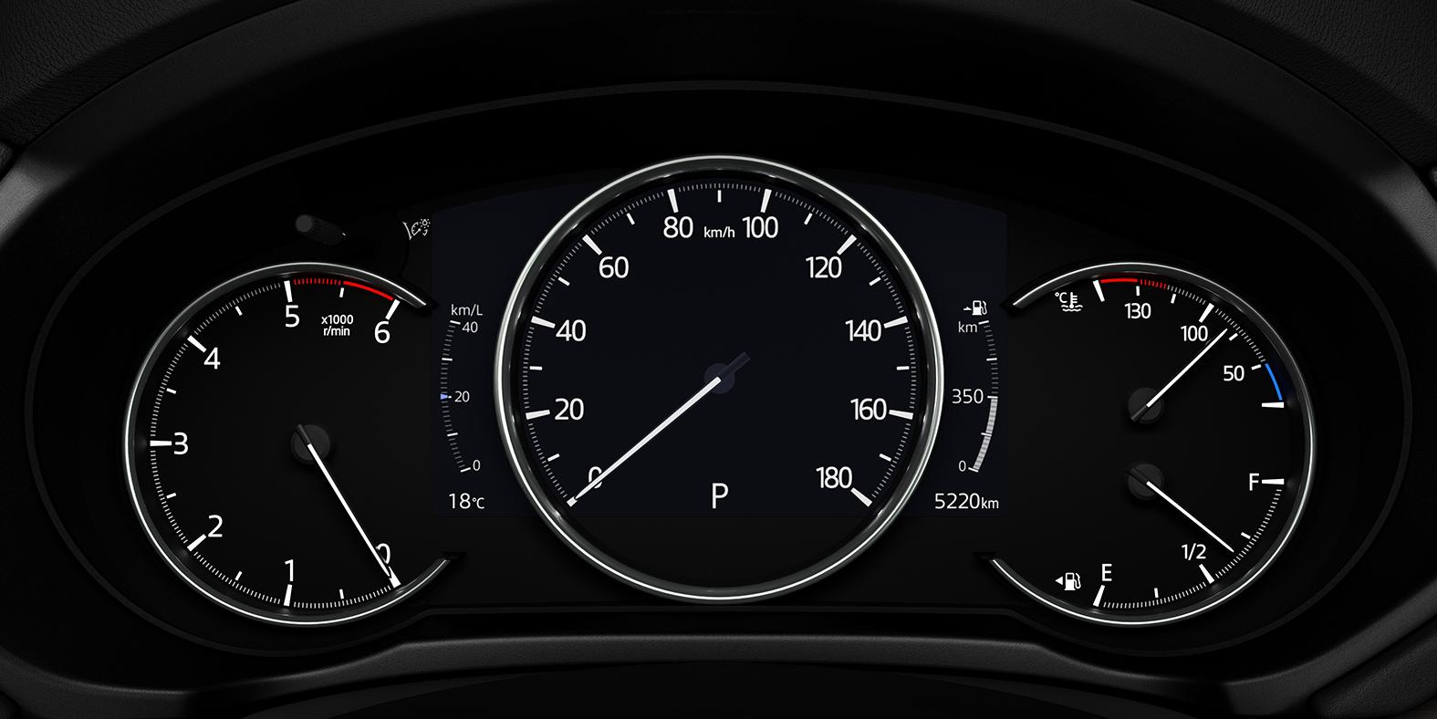 「マツダ・CX-8が2018年の「3列シートSUV」販売台数ナンバー1に。1年で30,679台を販売」の5枚目の画像