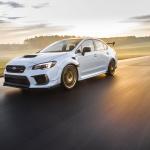 【デトロイトモーターショー2019】STIコンプリートカーの最高峰「Sシリーズ」が米国市場にも投入 - S209_6