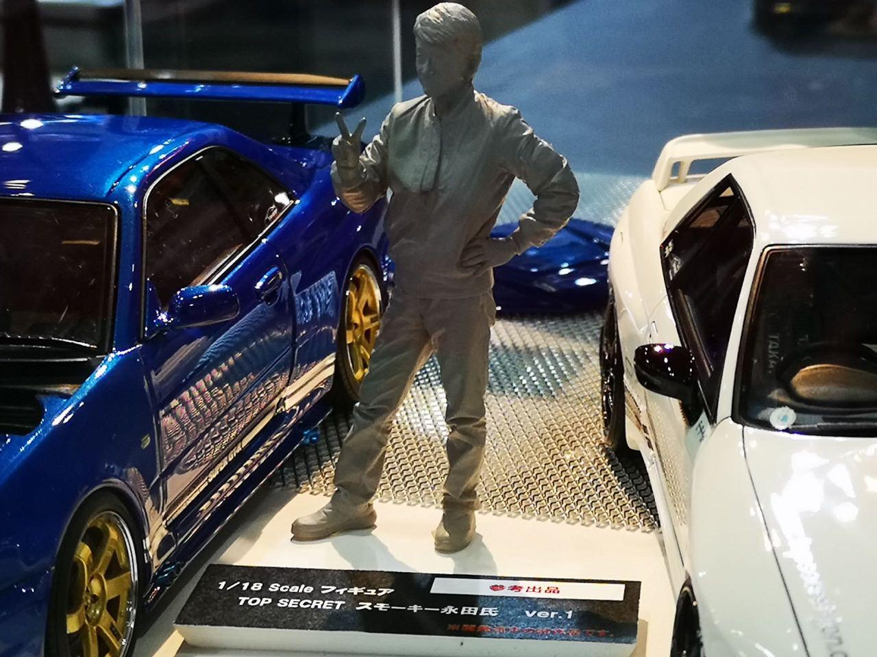 「【東京オートサロン2019】憧れのトップシークレットのコンプリートカーを購入できるチャンス!?」の8枚目の画像