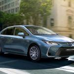 トヨタが290億円を投じて新型カローラ・セダンの海外生産をスタート - Toyota_Corolla
