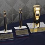 もっと美しいクルマを世の中に。「日本カーデザイン大賞」が目指す自動車デザインの向上とは? - トロフィー