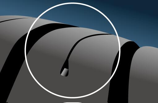 「オールシーズンタイヤではない!? 「雪も走れる夏タイヤ」。ミシュラン クロスクライメートが全国発売開始」の4枚目の画像