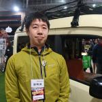 「【東京オートサロン2019】メーカー系デザイナーに突撃インタビュー。ホンダアクセス「TRIP VAN」は、使い込んでこそ輝くクルマ」の8枚目の画像ギャラリーへのリンク