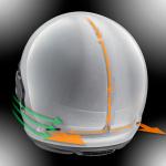 Arai ラパイド・ネオは渋いけど新しい、デザインと機能の融合させた次世代おしゃれメット! -