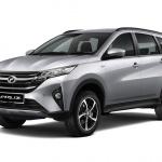【新車】ダイハツがマレーシア向けに7人乗りコンパクトSUVの「アルス(ARUZ)」を発売 - overseas_19011501