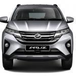 【新車】ダイハツがマレーシア向けに7人乗りコンパクトSUVの「アルス(ARUZ)」を発売 - overseas_19011502